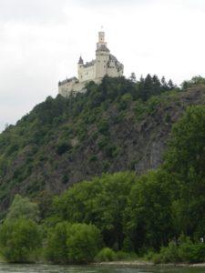 C-Bavarian Castle